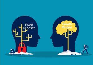 طرزفکر رشد و ثابت